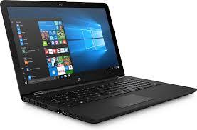 HP Notebook 15 Core i3