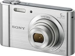 SONY Cyber-Shot DSC-W800 Digital Cameras