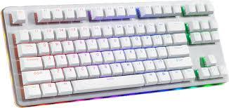 Coded Gaming Keyboard