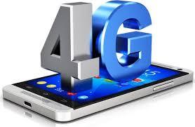 4G LTE Smartphone
