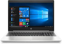 HP Probook 450 10th Gen Core i7