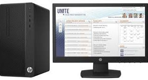 HP Desktop 290 10th Gen Intel Core i3