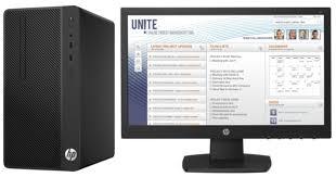 HP Desktop 290 10th Gen Intel Core i3