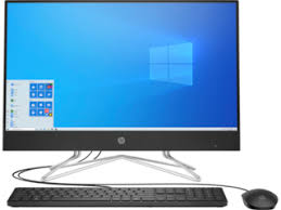HP All In One Desktop Core i5