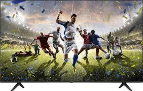 Hisense 65 Inch 4K UHD Smart TV 65A7100