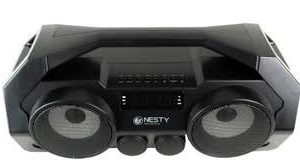 Nesty BM108 Portable Wireless Bluetooth Speaker