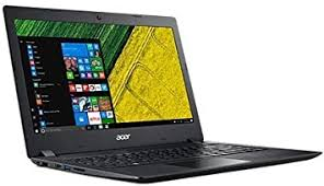 Acer Aspire Intel Dual Core Laptops